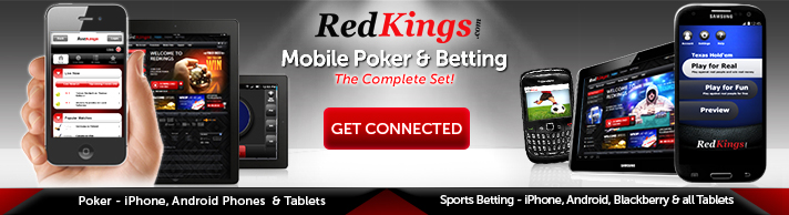 redkings poker mobile