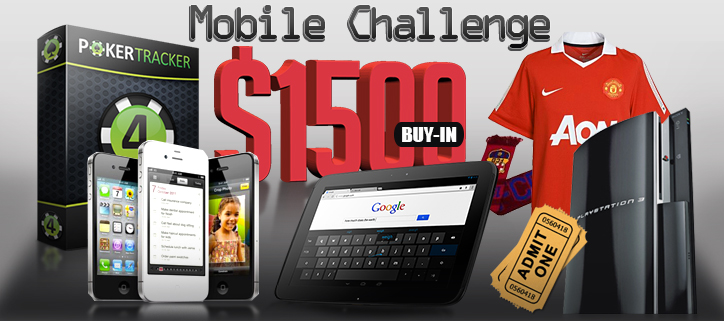 red kings mobile challenge