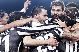 24Option Partners with Juventus