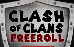 last_clash_of_clans_freeroll_this_weekend_at_acr